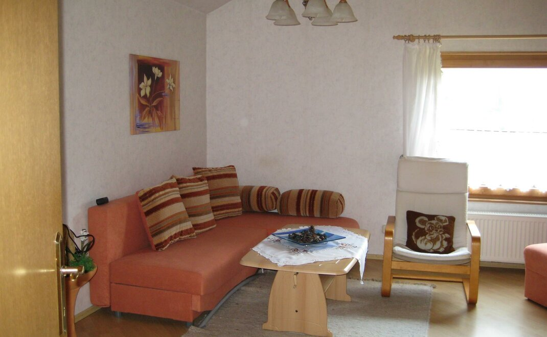 Kalchergut | Holiday home / holiday apartment in Breitenau am